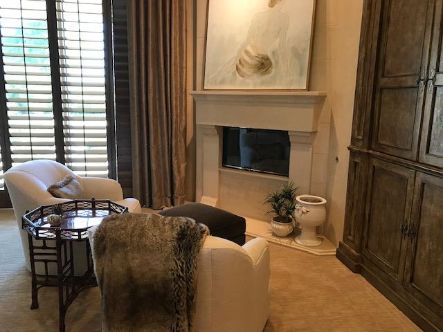 La Quinta Palm Desert Pga West Interior Designer